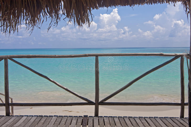 Cayo largo photo stock