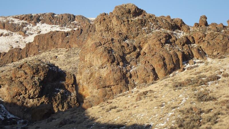 Cayon seco de Reynold fotos de stock royalty free