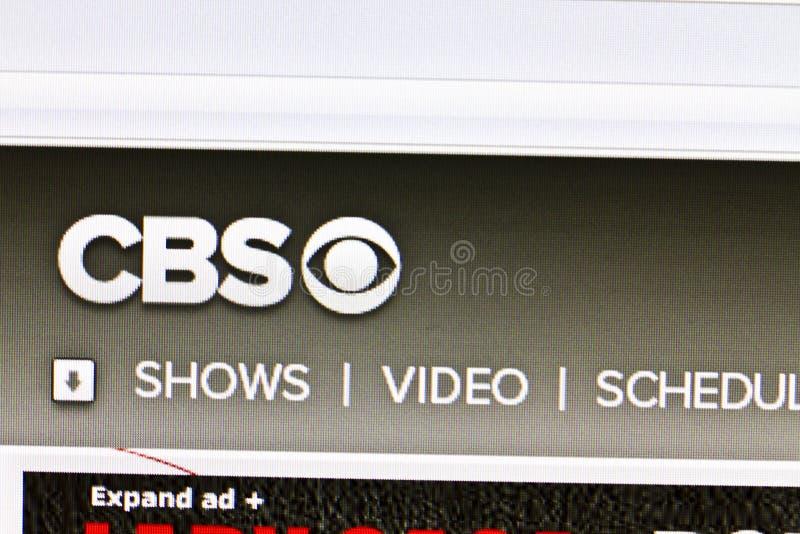 CBS photos stock