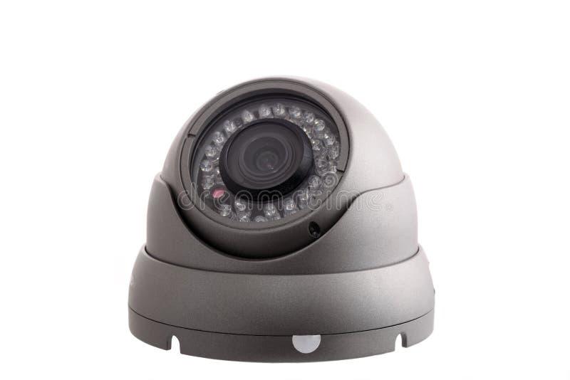 CCTV φωτογραφικών μηχανών στοκ εικόνες με δικαίωμα ελεύθερης χρήσης