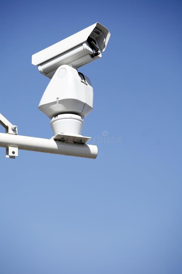 cctv камеры стоковое фото rf