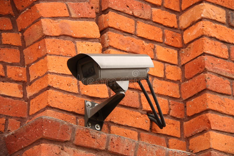 Download CCTV Stock Photography - Image: 22658772