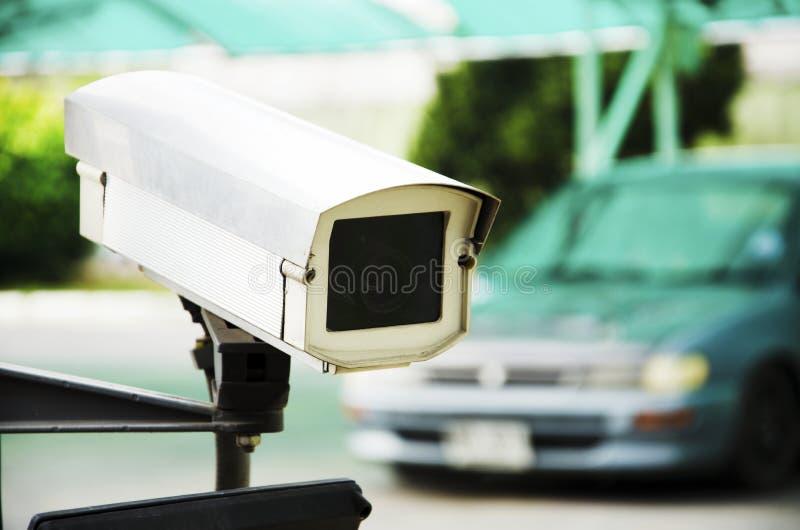 CCTV fotografering för bildbyråer