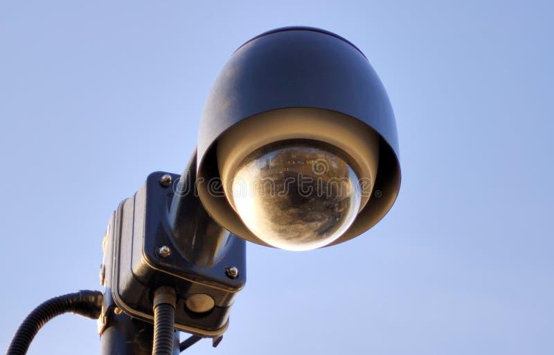 CCTV imágenes de archivo libres de regalías
