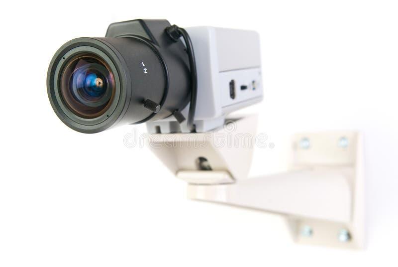 Cctv kamera zdjęcia stock