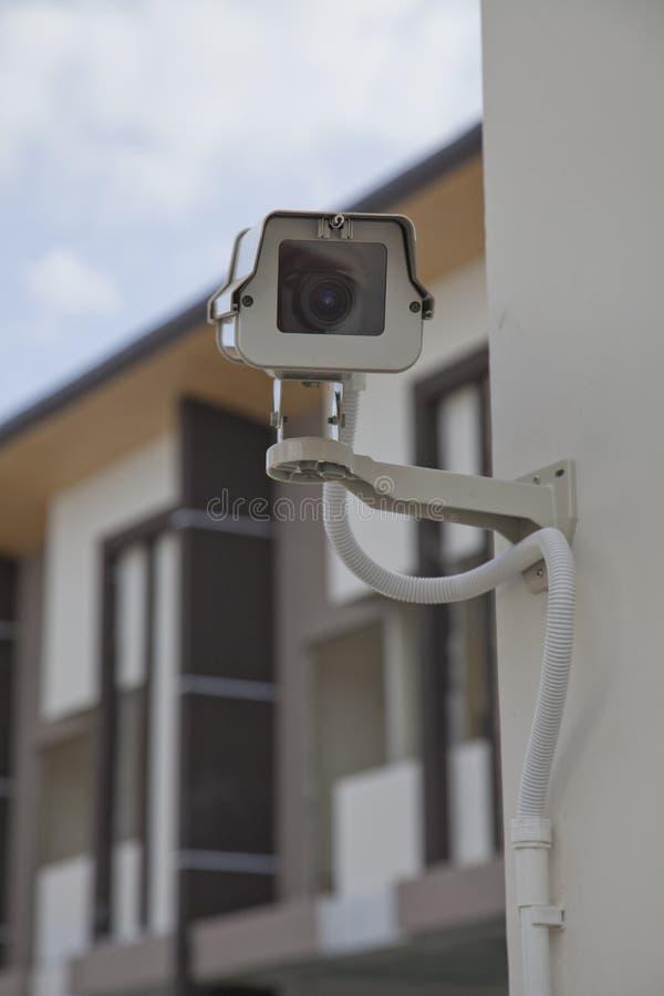 Free CCTV Security Royalty Free Stock Photos - 25263498