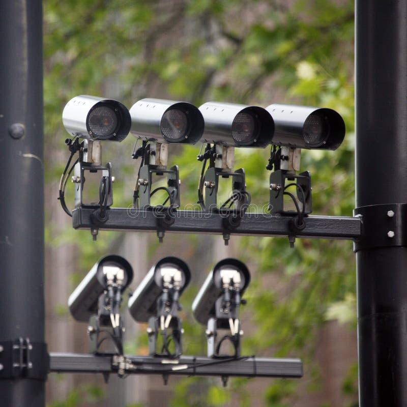 Download CCTV, Traffic Camera Royalty Free Stock Photos - Image: 26282038