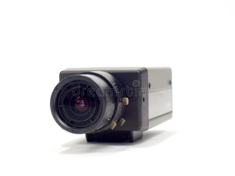 CCTV1 photographie stock