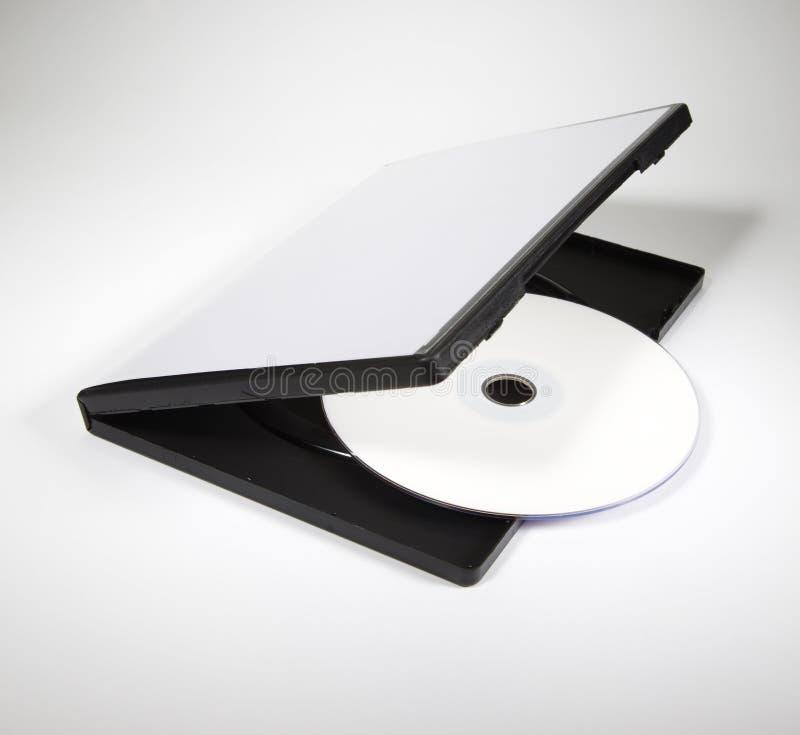 CD可写 免版税库存图片