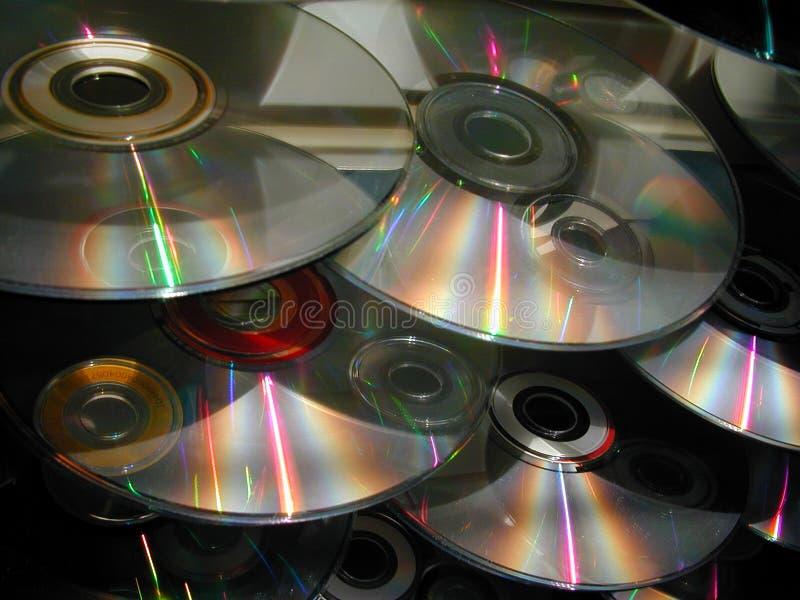 Download CD καταρρακτών στοκ εικόνα. εικόνα από δίσκος, δίσκοι, τρύπες - 59517