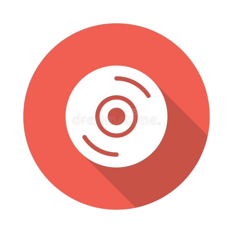 cd икона бесплатная иллюстрация
