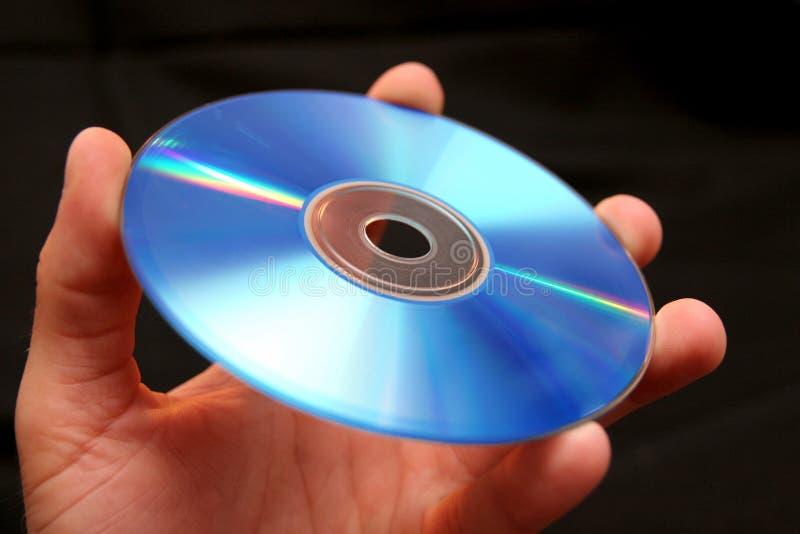 cd ручка стоковые изображения