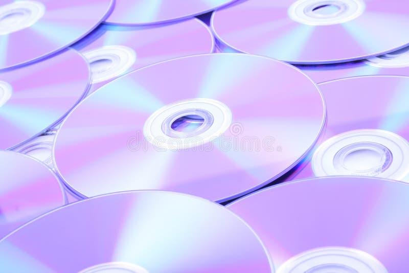 CD photos libres de droits
