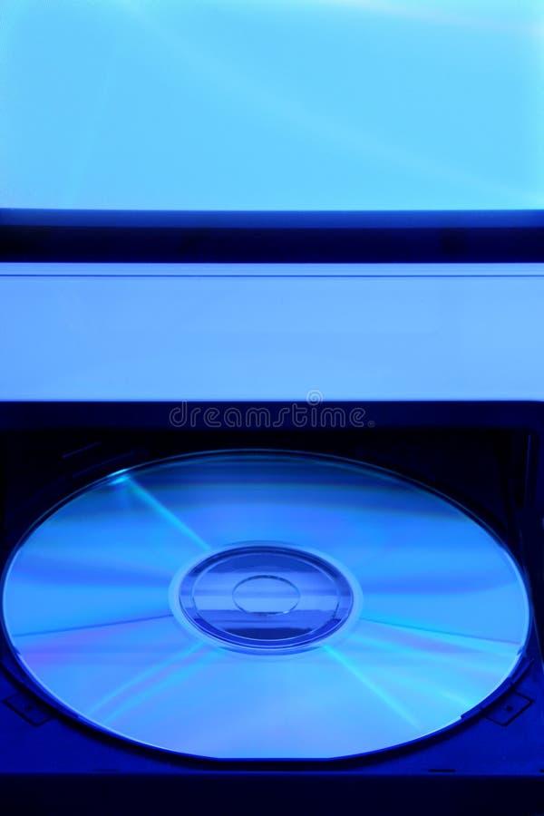 cd zdjęcie stock