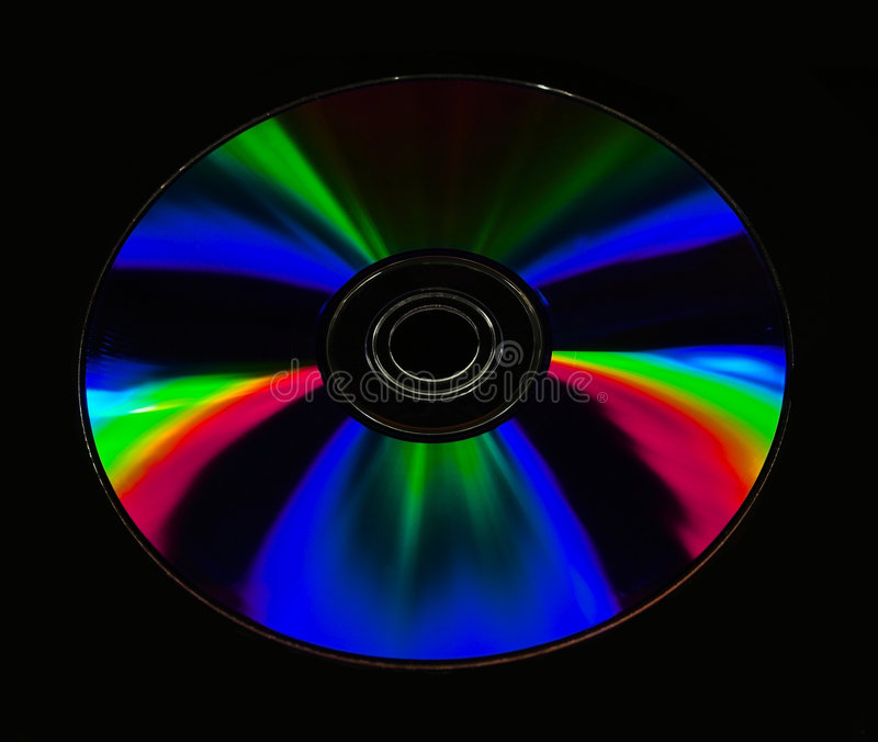 cd arkivbild