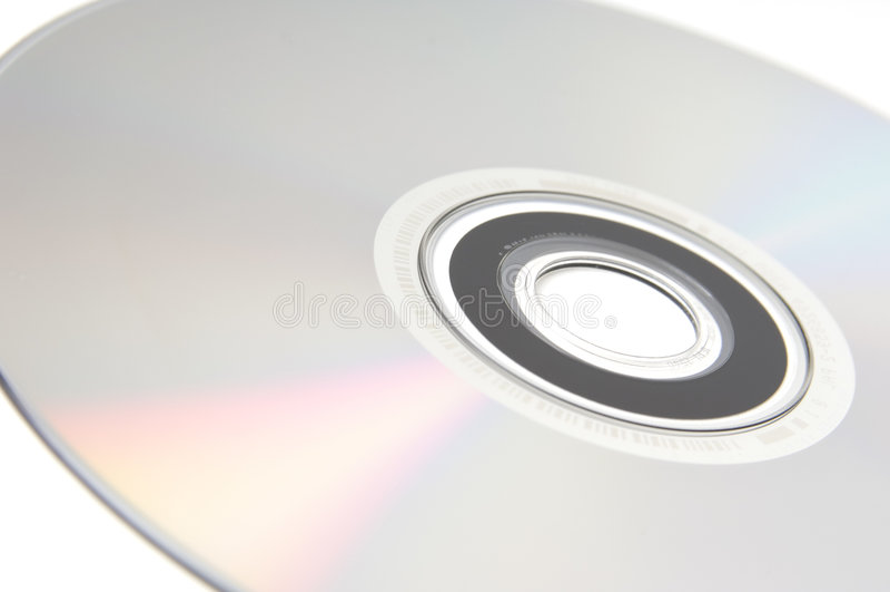 CD 2 στοκ εικόνες