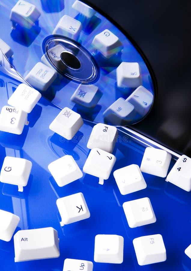 Download CD photo stock. Image du businessman, souris, graphismes - 2125740
