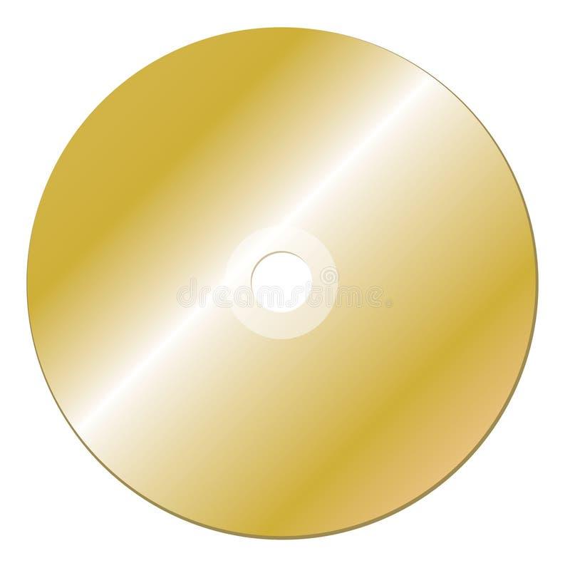 Download CD stock illustration. Illustration of music, illustration - 2606489