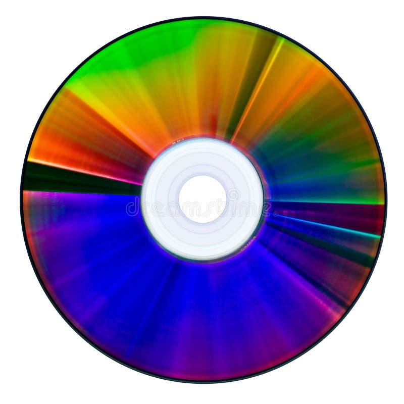 CD stock foto