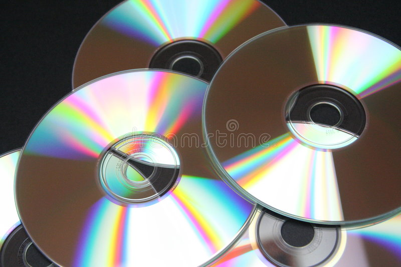 Download Cd stock image. Image of colorful, computers, abstract - 3622865