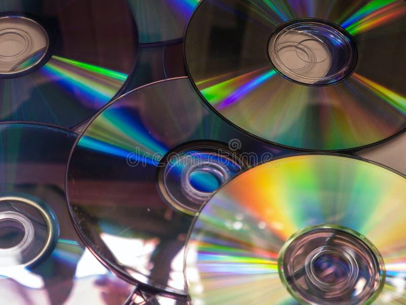 CD_1 photo libre de droits