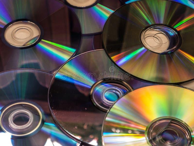 CD_3 photo stock
