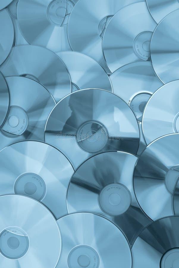 CD lizenzfreies stockbild
