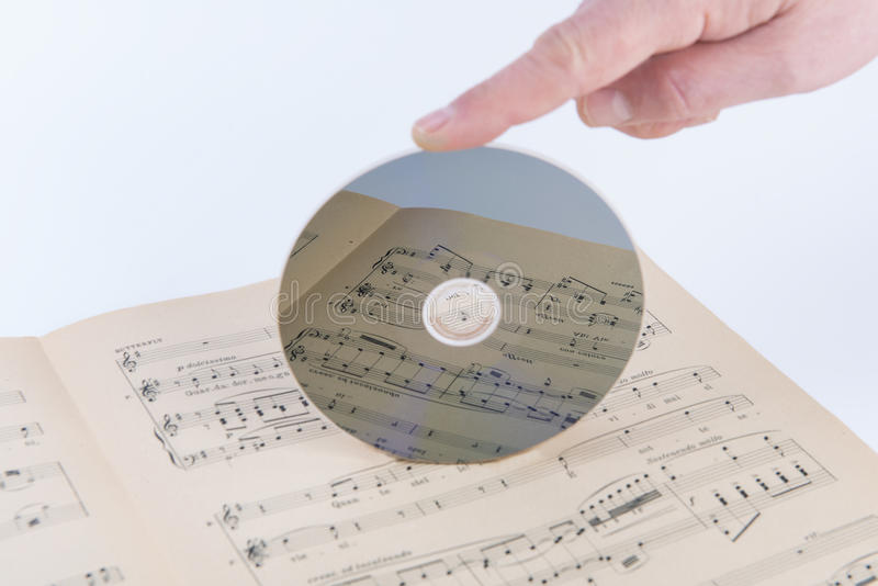 CD στοκ εικόνες με δικαίωμα ελεύθερης χρήσης