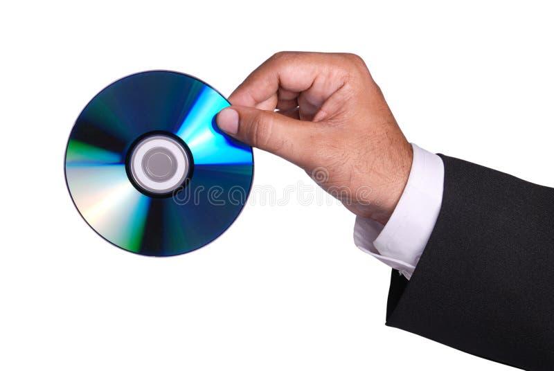 CD stock afbeelding