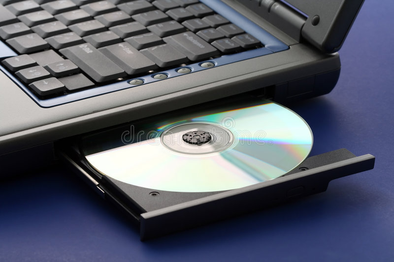 Download CD stock image. Image of optical, tech, disk, backup, upgrade - 654301