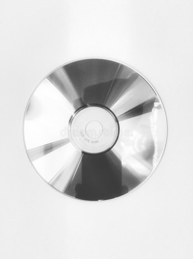 CD imagen de archivo