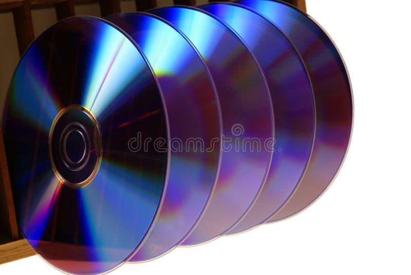 CD stock photo