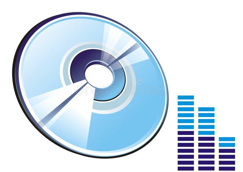 CD απεικόνιση αποθεμάτων