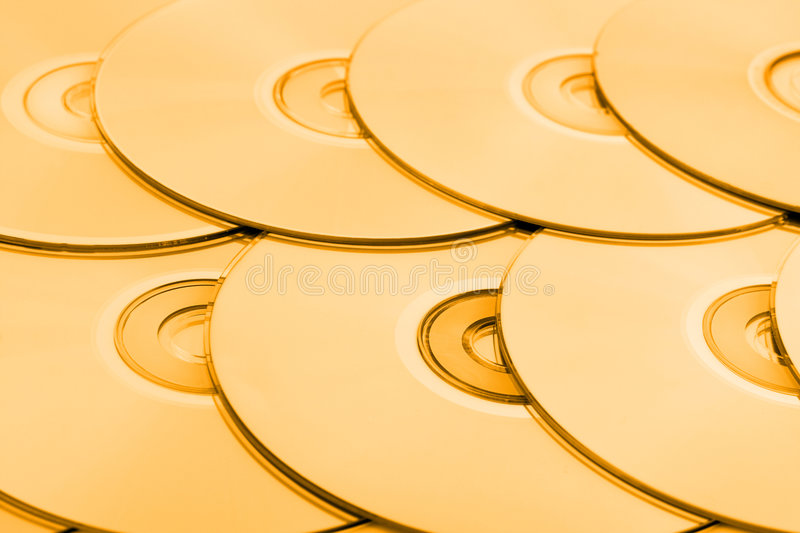 CD background royalty free stock photography