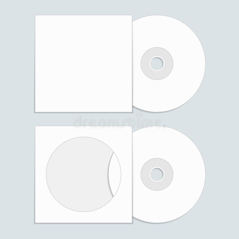 blank dvd case template white case template file format psd color ...