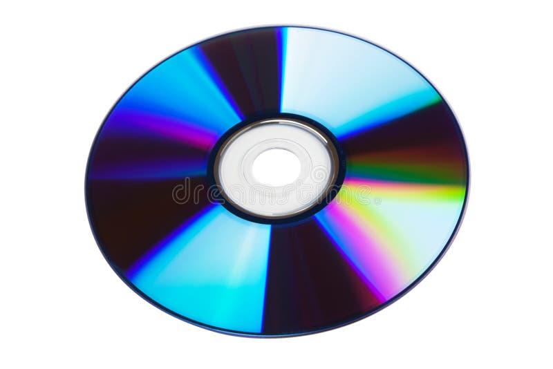 CD, disco de DVD imágenes de archivo libres de regalías