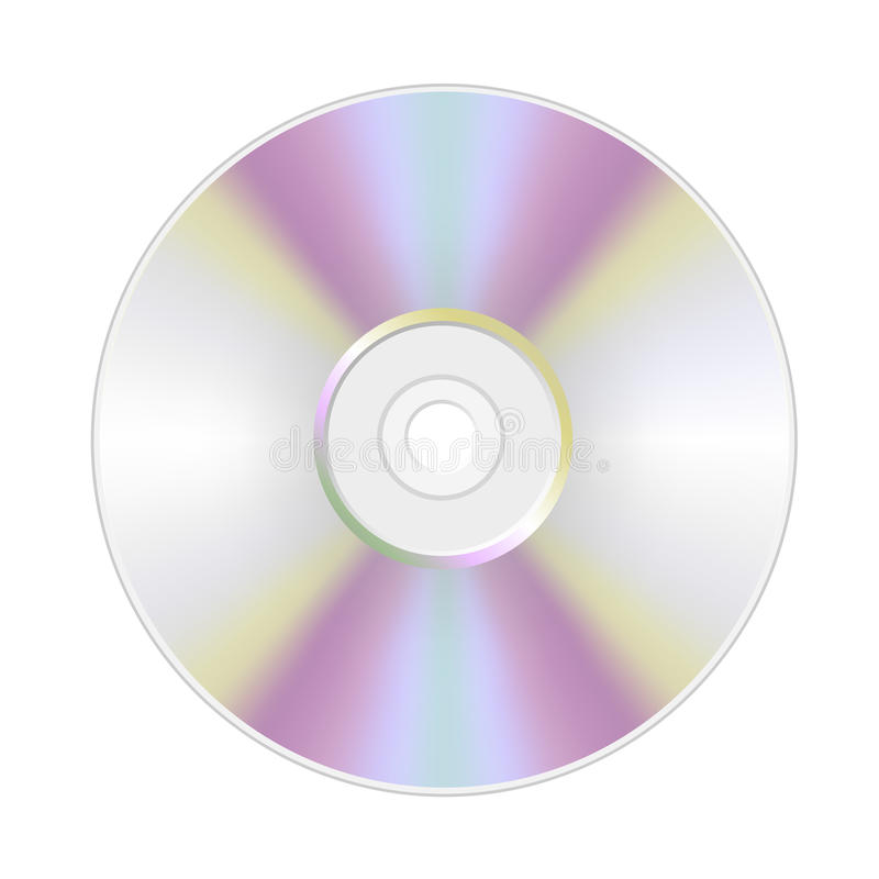Download Cd or dvd stock photo. Image of backup, media, sound - 10751422