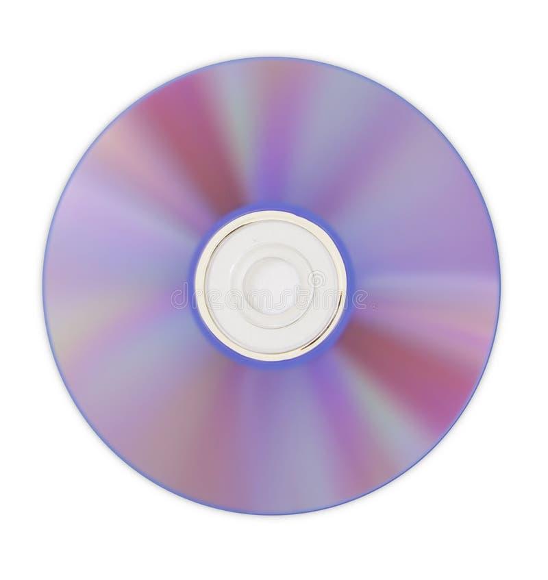 CD DVD Bluray arkivfoto