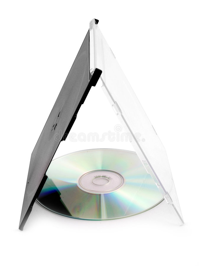 Download Cd home stock image. Image of storage, home, tech, single - 3259765