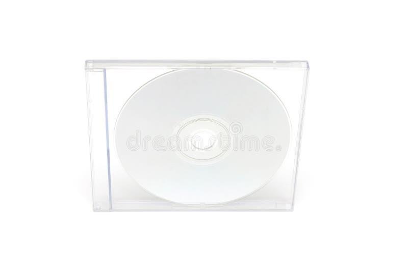 CD Juwel-Rechtssache II stockbild