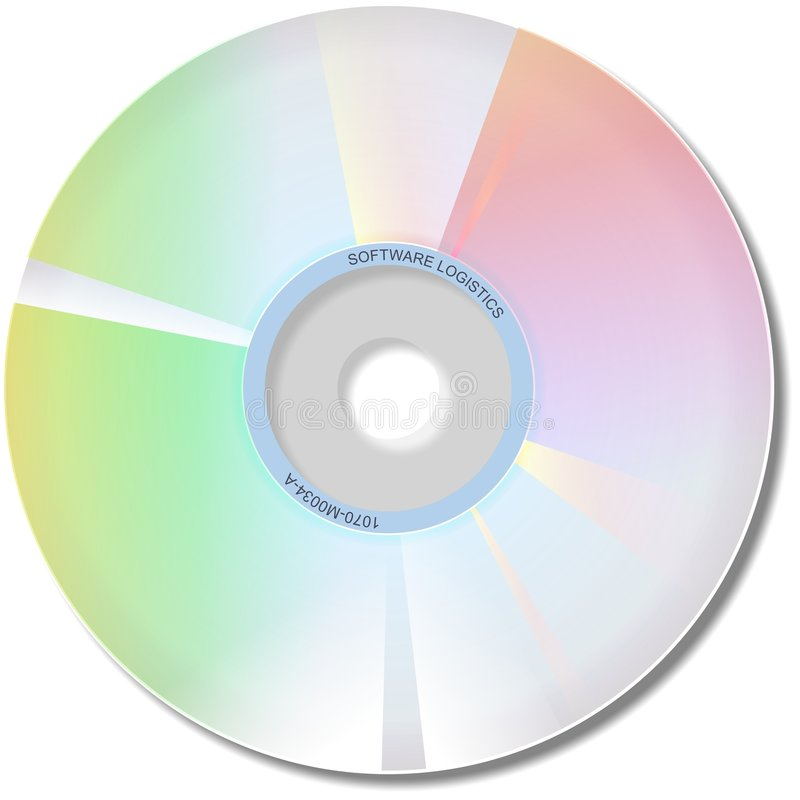 Free Cd Rom Stock Photos - 42023