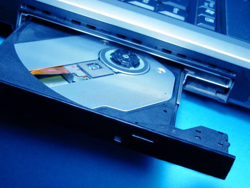 CD-ROM 库存照片