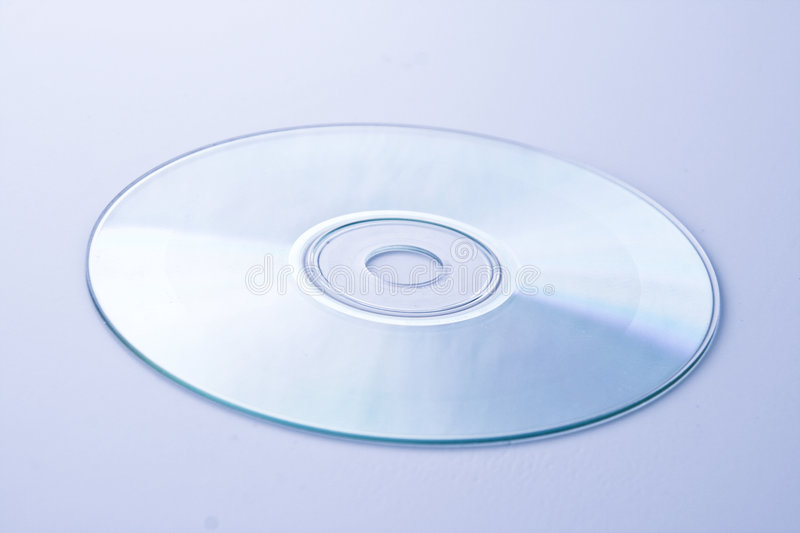 Download Cd Rom Or Dvd Stock Photos - Image: 8666153