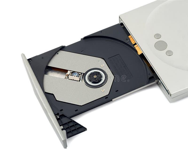 CD-ROM DVDRom lizenzfreie stockbilder