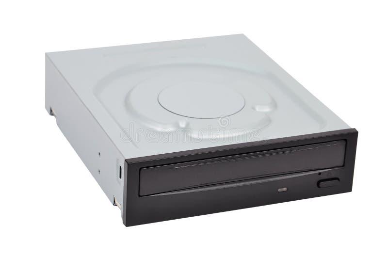 CD-ROM e disco fotografia stock libera da diritti