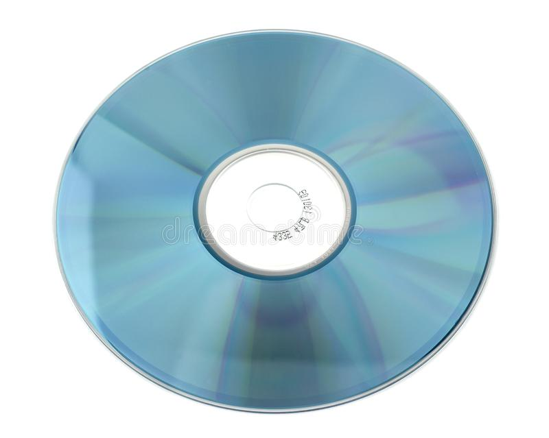 cd ROM-minne arkivbild