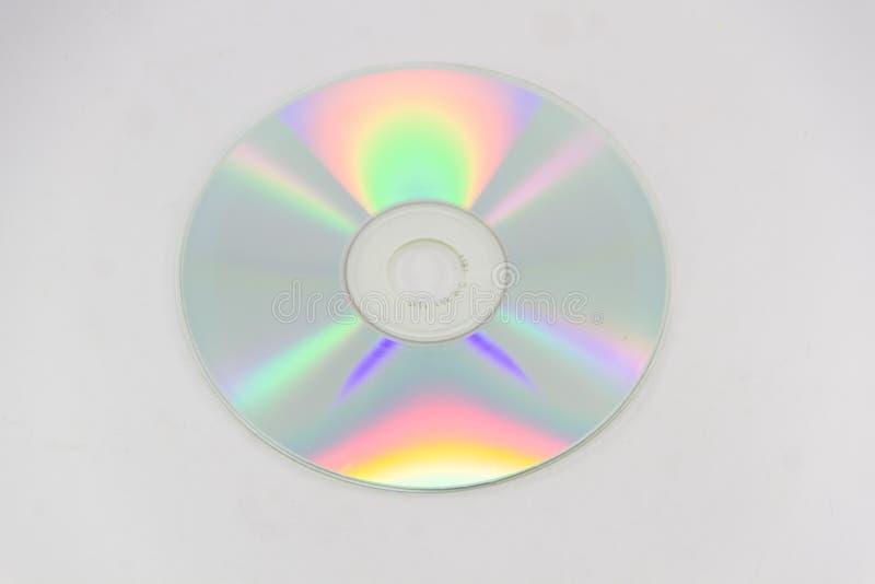 CD-rom voor PC stock afbeeldingen