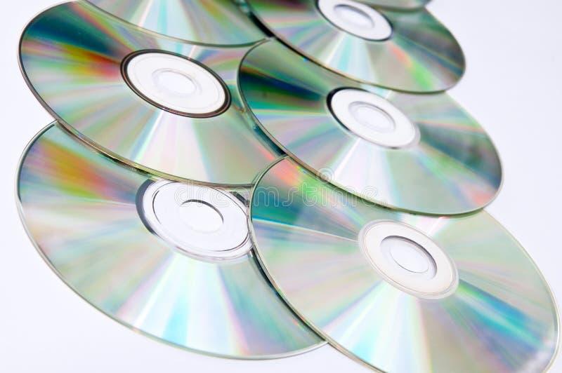 cd s arkivfoto