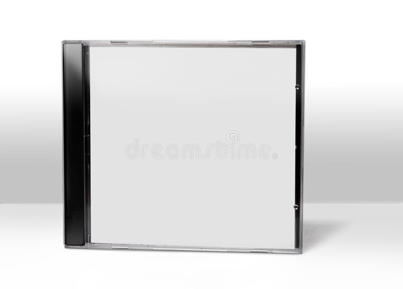 CD Schablone stockfotos