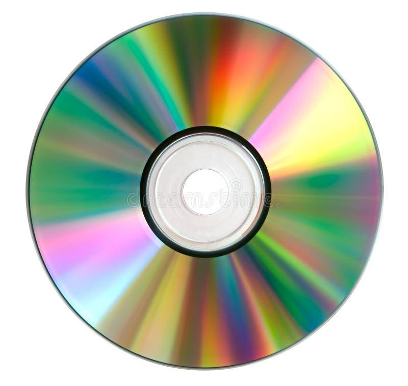 cd yttersida royaltyfria foton